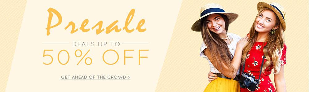 Online Discount Coupon Codes, Promo Code & Hot Deals