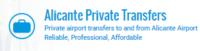 Alicante Private Transfers logo