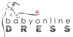 Baby Online Dress logo