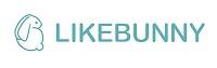 LikeBunny logo