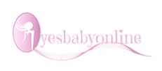 YesBabyOnline logo