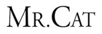 Mr Cat logo