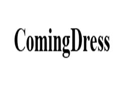 ComingDress logo