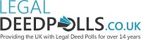 Legal Deed Polls logo