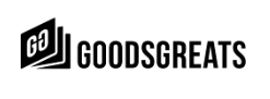 Goods Greats logo