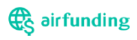 Airtripp Crowdfunding Asia logo
