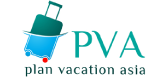Plan Vacation Asia TH logo