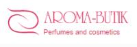 Aroma Butik logo