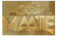 Maate logo