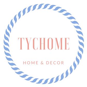 TYChome logo