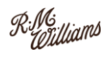R.M.Williams UK logo