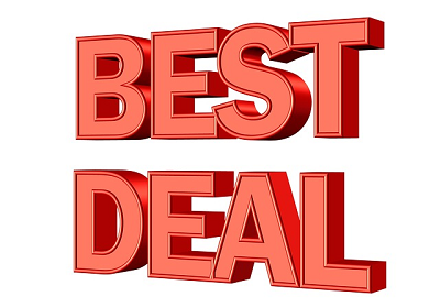The Best Amazon Deals - How to Get Them