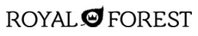 Royal Forest logo