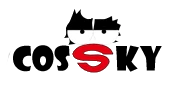 Cossky logo