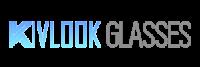 Vlook Glasses logo