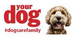Your Dog logo