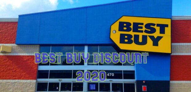 Best Buy Promo Code 2020 image