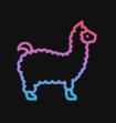 Grinder Llamas logo
