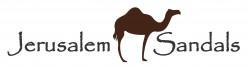 Jerusalem Sandals logo