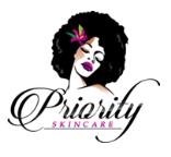 Priority Skincare logo