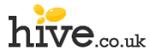 Hive Books logo