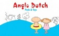 Anglo Dutch Pools and Toys logo