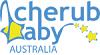 Cherub Baby Australia logo