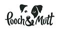 Pooch and Mutt logo