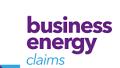 Business Energy Claims logo