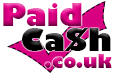 PaidCash logo