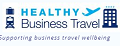 Healthy Business Travel logo