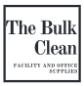 The Bulk Clean loog