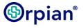 Orpian logo