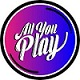 All You play Logo