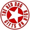 The Red Dog logo