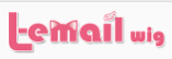 L-email Wig logo